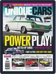 Unique Cars Australia (Digital) Subscription October 15th, 2019 Issue