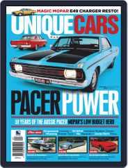 Unique Cars Australia (Digital) Subscription October 1st, 2019 Issue