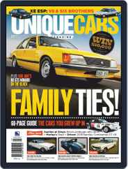 Unique Cars Australia (Digital) Subscription July 1st, 2019 Issue