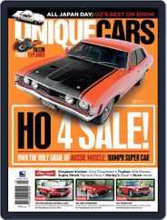 Unique Cars Australia (Digital) Subscription April 1st, 2019 Issue