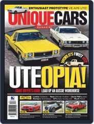 Unique Cars Australia (Digital) Subscription December 1st, 2018 Issue