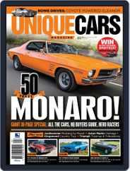 Unique Cars Australia (Digital) Subscription September 13th, 2018 Issue