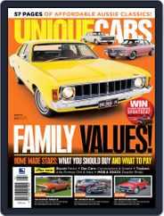 Unique Cars Australia (Digital) Subscription August 16th, 2018 Issue