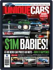 Unique Cars Australia (Digital) Subscription July 19th, 2018 Issue