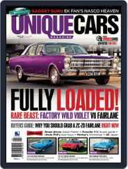 Unique Cars Australia (Digital) Subscription June 21st, 2018 Issue