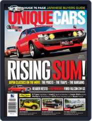Unique Cars Australia (Digital) Subscription May 24th, 2018 Issue