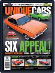 Unique Cars Australia (Digital) Subscription May 1st, 2018 Issue