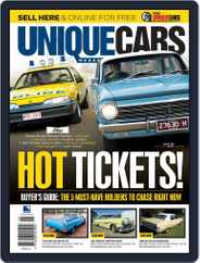 Unique Cars Australia (Digital) Subscription June 1st, 2016 Issue