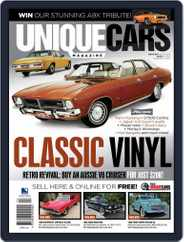 Unique Cars Australia (Digital) Subscription April 13th, 2016 Issue