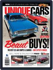 Unique Cars Australia (Digital) Subscription March 16th, 2016 Issue