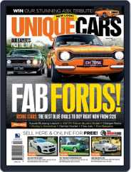 Unique Cars Australia (Digital) Subscription February 17th, 2016 Issue