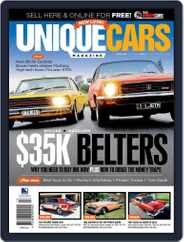 Unique Cars Australia (Digital) Subscription December 17th, 2015 Issue