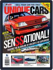 Unique Cars Australia (Digital) Subscription November 19th, 2015 Issue
