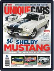 Unique Cars Australia (Digital) Subscription October 22nd, 2015 Issue