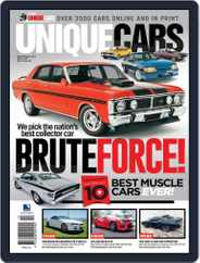 Unique Cars Australia (Digital) Subscription September 24th, 2015 Issue