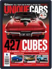 Unique Cars Australia (Digital) Subscription September 1st, 2015 Issue