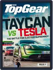 BBC Top Gear (digital) Subscription December 1st, 2019 Issue