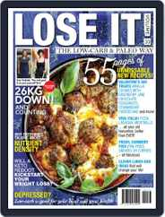 LOSE IT! The Low Carb & Paleo Way (Digital) Subscription January 1st, 2020 Issue