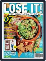 LOSE IT! The Low Carb & Paleo Way (Digital) Subscription October 1st, 2019 Issue