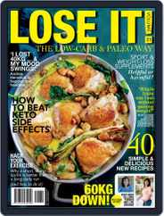 LOSE IT! The Low Carb & Paleo Way (Digital) Subscription July 1st, 2019 Issue