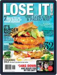 LOSE IT! The Low Carb & Paleo Way (Digital) Subscription April 1st, 2019 Issue