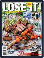 LOSE IT! The Low Carb & Paleo Way (Digital) Subscription November 1st, 2018 Issue