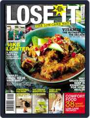 LOSE IT! The Low Carb & Paleo Way (Digital) Subscription May 1st, 2018 Issue