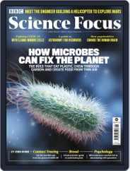 BBC Science Focus (Digital) Subscription June 1st, 2020 Issue