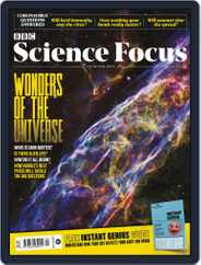 BBC Science Focus (Digital) Subscription April 1st, 2020 Issue