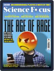 BBC Science Focus (Digital) Subscription March 1st, 2020 Issue