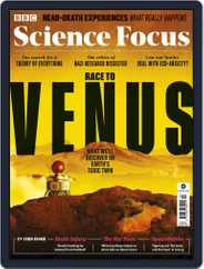 BBC Science Focus (Digital) Subscription December 1st, 2019 Issue