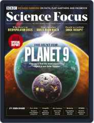 BBC Science Focus (Digital) Subscription September 1st, 2019 Issue