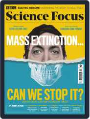 BBC Science Focus (Digital) Subscription August 1st, 2019 Issue