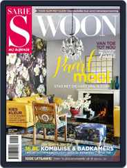 Sarie Woon Magazine (Digital) Subscription January 1st, 2018 Issue
