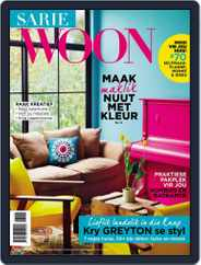 Sarie Woon Magazine (Digital) Subscription November 9th, 2015 Issue
