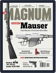 Man Magnum (Digital) Subscription April 1st, 2020 Issue