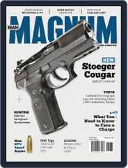Man Magnum (Digital) Subscription August 1st, 2019 Issue