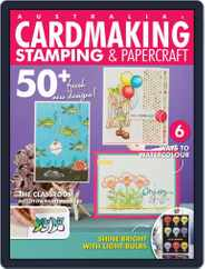 Cardmaking Stamping & Papercraft (Digital) Subscription April 1st, 2020 Issue