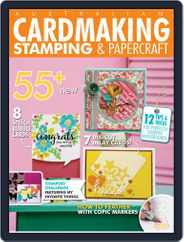 Cardmaking Stamping & Papercraft (Digital) Subscription January 1st, 2020 Issue