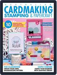 Cardmaking Stamping & Papercraft (Digital) Subscription December 1st, 2016 Issue