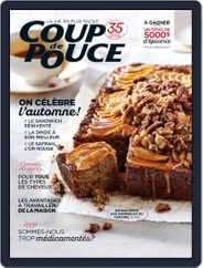 Coup De Pouce (Digital) Subscription October 1st, 2019 Issue