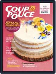 Coup De Pouce (Digital) Subscription March 1st, 2019 Issue
