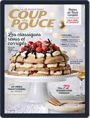 Coup De Pouce (Digital) Subscription December 1st, 2018 Issue