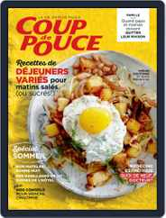 Coup De Pouce (Digital) Subscription November 1st, 2018 Issue