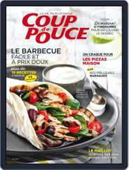 Coup De Pouce (Digital) Subscription June 1st, 2018 Issue
