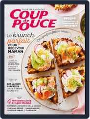 Coup De Pouce (Digital) Subscription May 1st, 2018 Issue