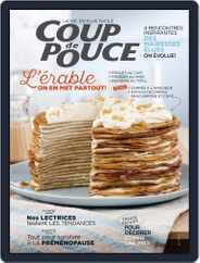 Coup De Pouce (Digital) Subscription April 1st, 2018 Issue