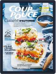 Coup De Pouce (Digital) Subscription November 1st, 2017 Issue