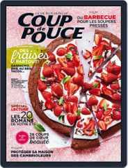 Coup De Pouce (Digital) Subscription July 1st, 2017 Issue