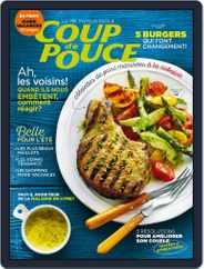 Coup De Pouce (Digital) Subscription June 1st, 2017 Issue